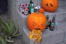 Halloween everything / Anything to do with Halloween from sexy costumes to Halloween party decor and foods etc - all related to Halloween