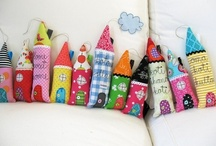 Little houses ...