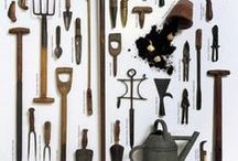 Garden Tools & Accessories / by Nancy Ash