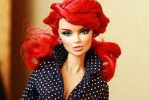 My Doll House / Dolls Dolls Dolls!  / by Violet Sierras