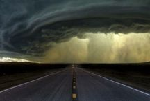clouds / by Kristin Wrobel