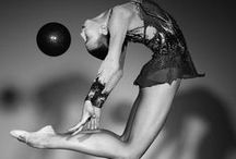 Rhythmic Gymnastics / Best sport ever