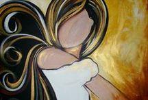 JBOS Painting / by Jennifer Boyd