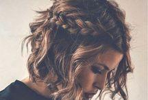 beauty: hair, makeup, and nails