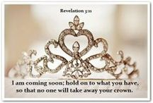 Jesus is Lord! / Jesus is returning for His children soon!  Are you ready?