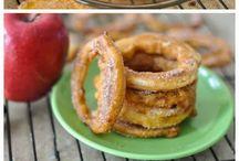 cooking: snacks & treats