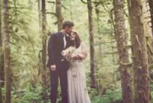 Wedding | Seattle / Weddings from right here in Washington! / by Greenvelope.com