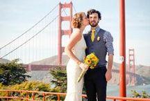 Wedding | San Francisco / Stunning weddings in the bay.  / by Greenvelope.com
