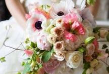 Favorite Bridal Bouquets / Here are our favorite bridal bouquet designs of the past year! Please check back regularly for more inspirations.