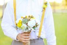 Wedding | Groom Guide / by Greenvelope.com