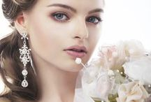 Wedding | Beauty Palette / Ideas and tips on color and style to make you look beautiful on your wedding day / by Greenvelope.com