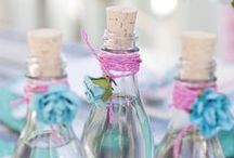 Party | Bridal Shower / Once in a while, right in the middle of an ordinary life, love gives us a fairy tale to share with our closet friends and family / by Greenvelope.com