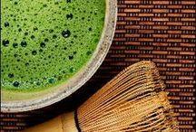 tea / by Jamilah Nadeia Alia