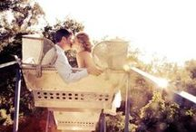 Wedding | Proposal Ideas / Be Brave, Be Inspired, Plan a beautiful proposal / by Greenvelope.com