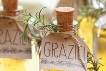 Party | Gift and Favor Ideas / Impress your guests with your party favors / by Greenvelope.com