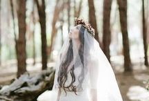 Wedding | Inspiration / Making your fantasies come alive / by Greenvelope.com