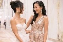 Wedding | Will You Be My Bridesmaid? / by Greenvelope.com
