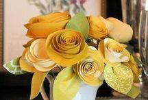 Flowers / by Linnie Snow