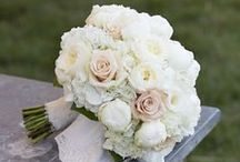 Sophie's August wedding / Ideas for Sophie's wedding flowers