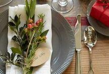 Entertaining | Thanksgiving / by Greenvelope.com
