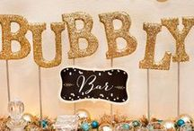 Party | New Year's Eve / Start the year off right with a stunning New Year's Eve party! Find all the recipes, tips, tricks, & DIYs for your perfect special night right here.  / by Greenvelope.com