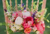 Flowers for Helen, Cripps Barn / July wedding flowers