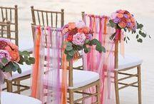 Ideas for Tamara / A June wedding at Lains Barn