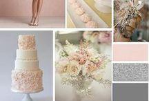 Ideas for Josphine / A November wedding