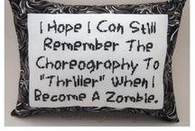I ❤ Zombies