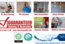 Carpet Cleaning Service Overland Park / Guaranteed Cleaning & Restoration offers carpet cleaning and water damage restoration in Overland Park, Shawnee, and Olathe. Website is http://guaranteedkc.com/