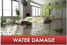 Water Damage Service Overland Park / Guaranteed Cleaning & Restoration offers water damage service and restoration to Overland Park, Shawnee and Olathe. Website is http://guaranteedkc.com/ for more info.