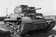 Turán (Turan ww2 Hungarian Tank)