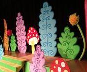 Alice in Wonderland / Musical Disney Jr Alice in Wonderland