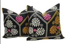 Pretty Pillows / by Because It's Awesome