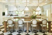 Decor: Kitchen / by Danielle Alcock