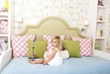 Kid's Room / by Alison Elkington