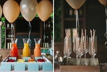 Party Ideas / by Alison Elkington