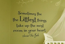 "Little Minions :) / ""A person's a person, no matter how small."" ~Dr. Seuss / by Jen Brimble"