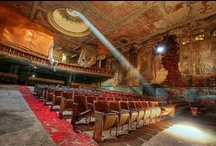 Classic Theater Spaces