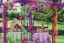 Party Decorating & Ideas / by Karla Howell