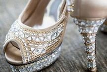 For the love of Shoes  / by Megan Kelley