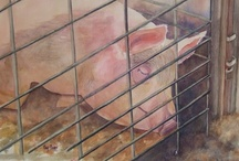 Paintings by Kay Roser - Kent Island, MD