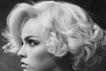 Hair  / by Stephanie Roberts