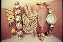 Bling <3 / by Kate Vieira