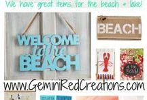 GeminiRed Creations