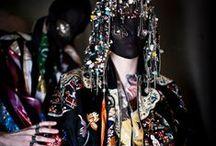 Fashion Inspiration / by Grace Charlotte