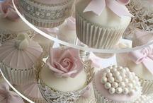 Beautiful Cakes & Muffins
