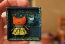 Craft projects / by Nancy Freeman-cruz