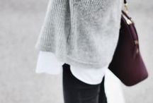 Style // Fall & Winter