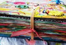 ~ Art Journaling ~ Mixed Media ~